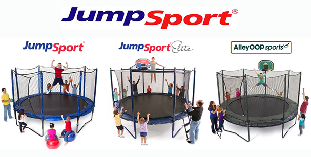 JumpSport Logo