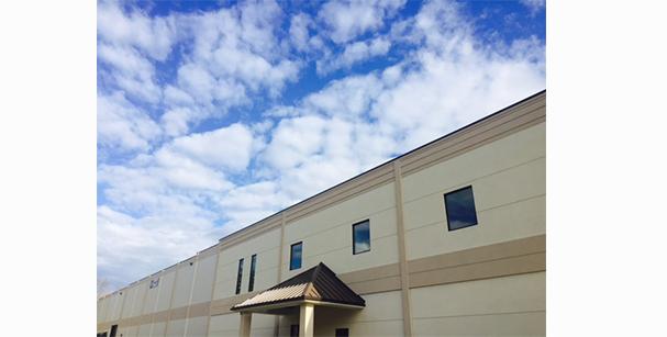 Orbit Logistics Fulfillment center in Ashland, VA