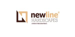 New Line Hardscapes Logo