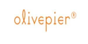 Olive Pier Logo