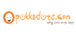 Pokkadots logo
